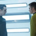 Star Trek Into Darkness Thumb1 150x150 Familiar Movie Review