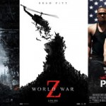 Star Trek World War Z Pain and Gain 150x150 Mark Wahlberg and Dwayne Johnson Feel Pain and Gain in Official Trailer