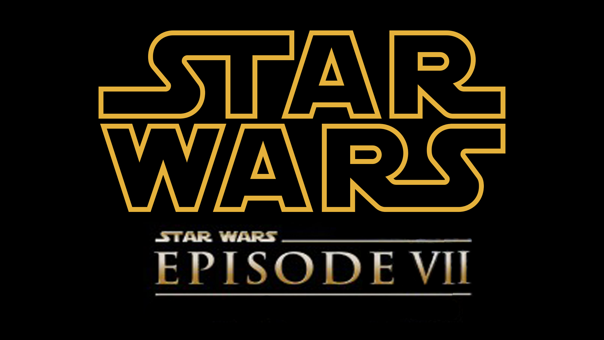 Star Wars: Episode VII Release Date Officially Announced