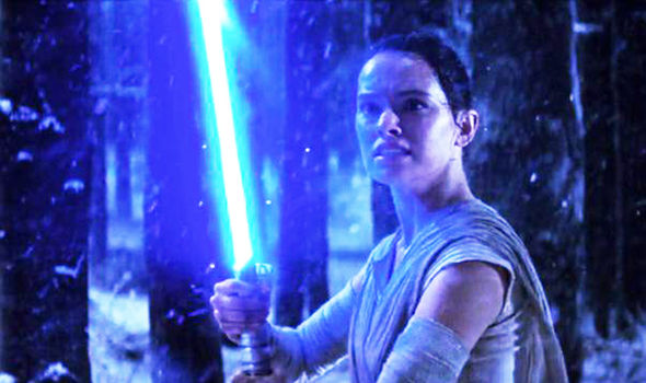 Star Wars: The Last Jedi Rey Theory Explained