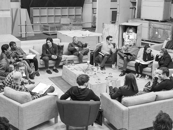 Star Wars Episode VII Cast Movie News Cheat Sheet: Casting Updates for Star Wars, Fantastic Four, Jem & The Holograms And More