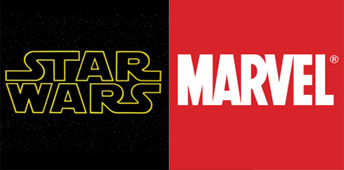 Star Wars & Marvel