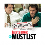 Starbuck on Entertainment Weekly 150x150 Starbuck Poster, Trailer And Stills Finds Comedy In Sperm Donating