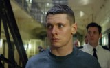 Jack O'Connell as Eric in a film still from Starred Up