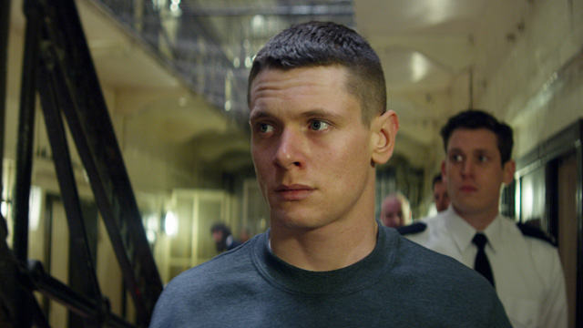 Starred Up Movie Starred Up Movie Review
