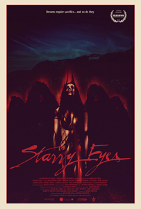 Starry Eyes Poster SXSW 2014 Interview: The Team Behind Starry Eyes