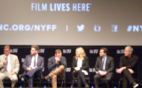 Steve Jobs NYFF Press Conference