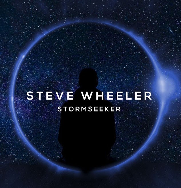 Steve Wheeler Stormseeker