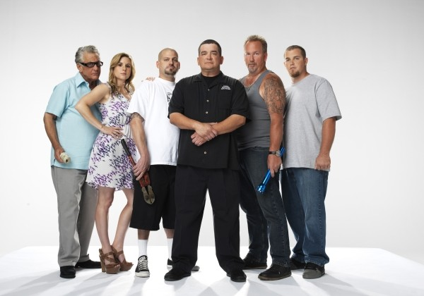 Storage Wars Storage Wars Season Four On DVD February 12