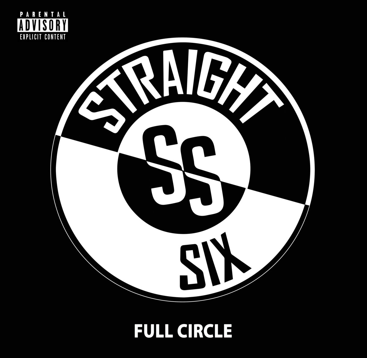 Straight Six's Full Circle Album
