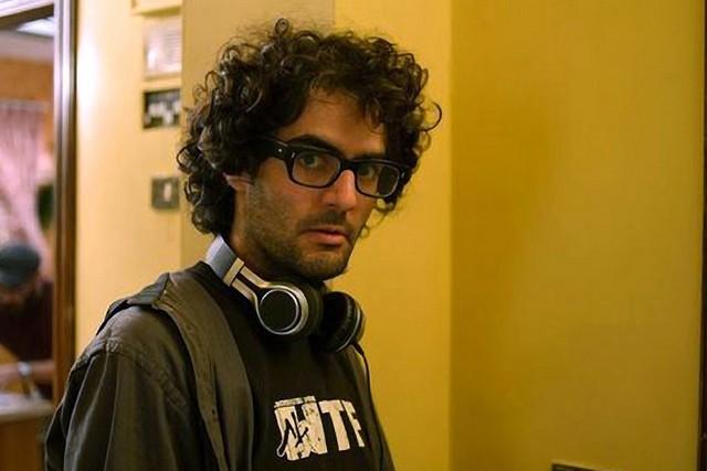 Sundance 2016 Interview: Babak Anvari Talks Under the Shadow Phone Interview (Exclusive)