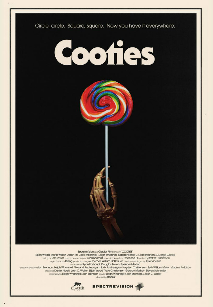 Sundance Unleashes Cooties with New Poster Sundance Unleashes Cooties with New Official Poster