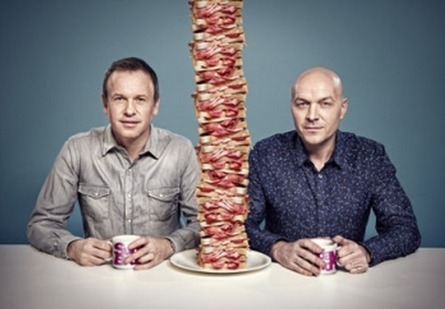 Channel 4 S Sunday Brunch Available For Free On Filmon