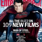 Superman Man of Steel Entertainment Weekly Cover 150x150 First Look At Superman: Man of Steel Mezco Toys