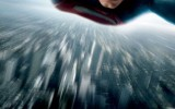 Superman Man of Steel Flight Poster