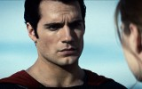Superman Man of Steel and Amy Adams