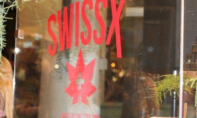 Swissx sign
