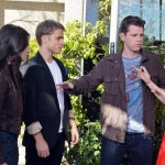 SWITCHED AT BIRTH VANESSA MARANO, MAX LLOYD-JONES, RYAN LANE, KATIE LECLERC