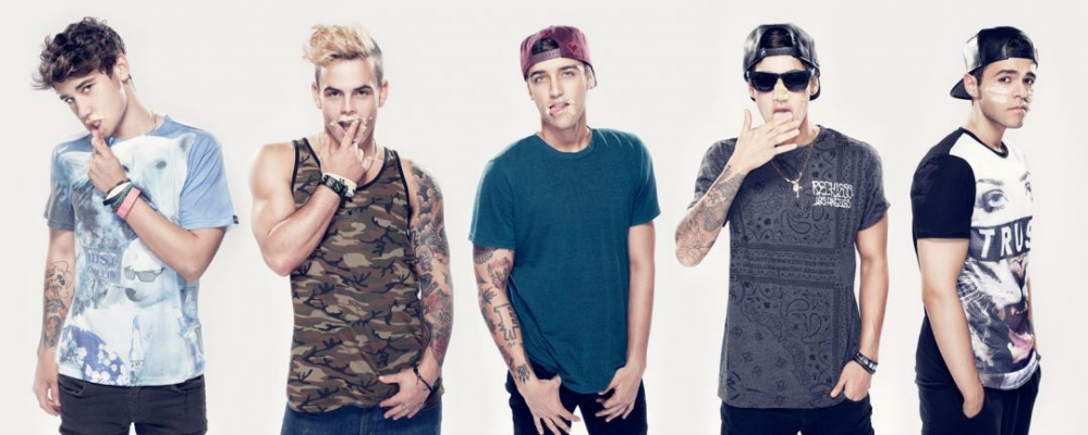 THE-JANOSKIANS