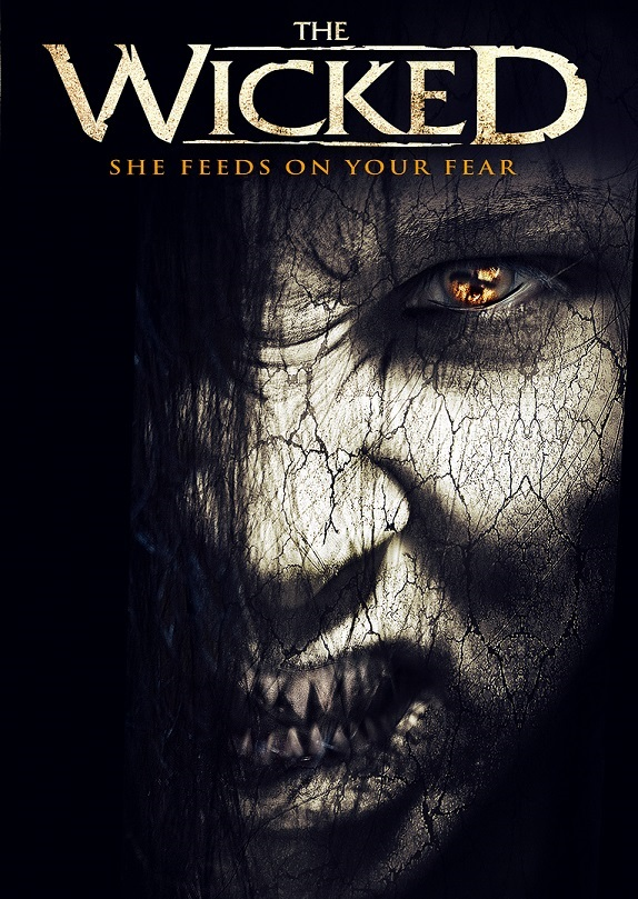 THE WICKED key art Exclusive Clip From The Wicked Puts Makes You Afraid Of The Woods