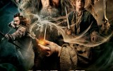 The Hobbit Battle poster