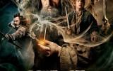 The Hobbit Battle poster