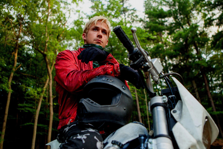 TPBTP Auction Jacket Jacket From The Place Beyond The Pines Up For Charity Auction