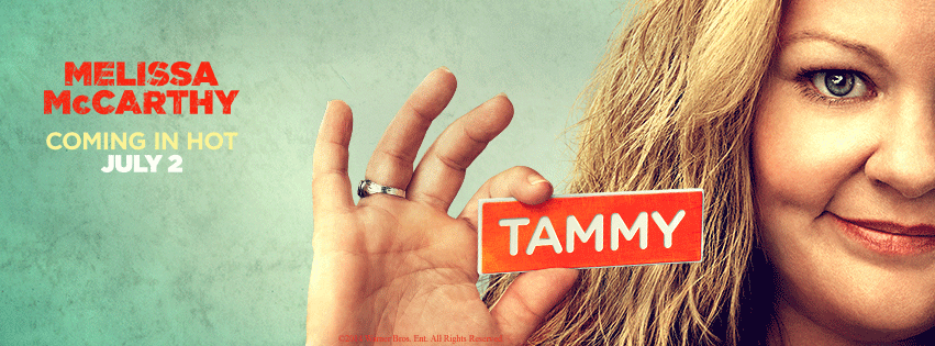 Tammy Banner New Trailer for Upcoming Comedy Tammy