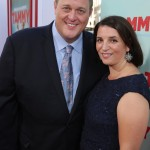 Billy Gardell, Patty Gardell