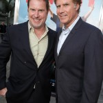 Chris Henchy, Will Ferrell
