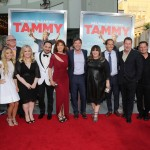 New Line Cinema Premiere of 'Tammy'