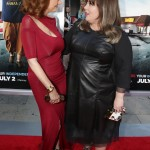 Tammy 0939 150x150 Melissa McCarthy and Susan Sarandon Laugh it Up at The Tammy Red Carpet Premiere