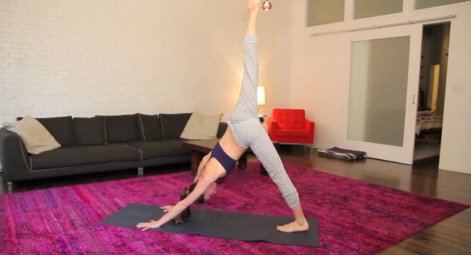 Tara Stiles FilmOn Watch Yoga and Other Useful Stuff with Tara Stiles for Free on FilmOn