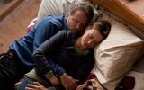 Taylor Schilling and Aidan Quinn Are Here to Stay in Debut Clip