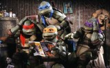 Teenage Mutant Ninja Turtles Remake