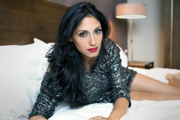 Tehmina Sunny Exclusive: Actress Tehmina Sunny Talks Toscars, Argo Parody