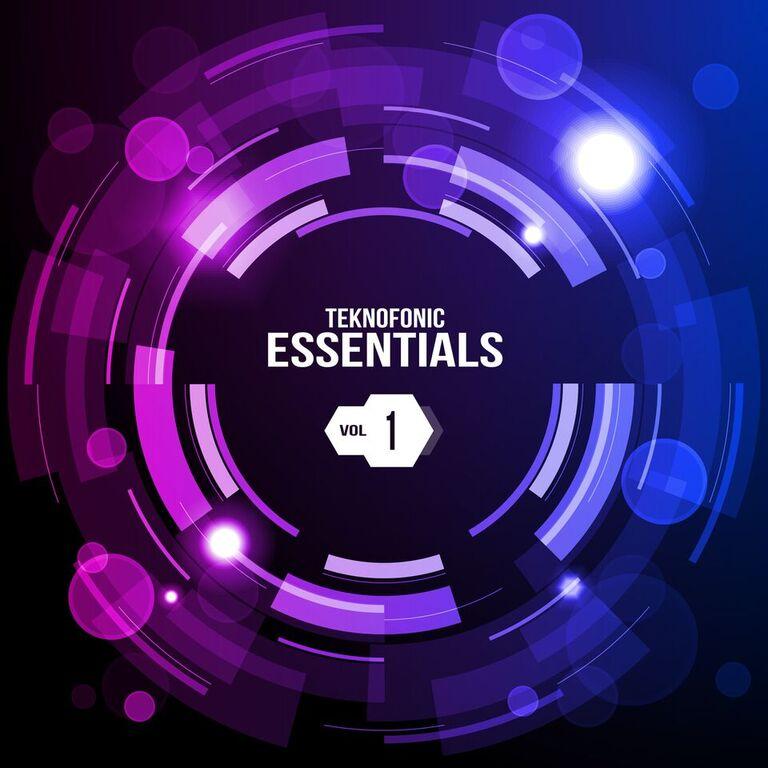 Teknofonic Essentials Vol. 1 Album Review