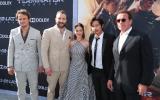 Terminator Genisys LA Premiere 2
