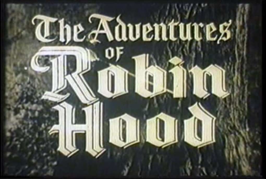 The Adventures of Robin Hood Watch FilmOn Binge: Robin Hood for Free