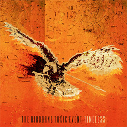 The Airborne Toxic Event EP Review: The Airborne Toxic Events The Secret 