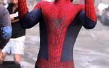 The Amazing Spider-Man 2 Spidey Victory