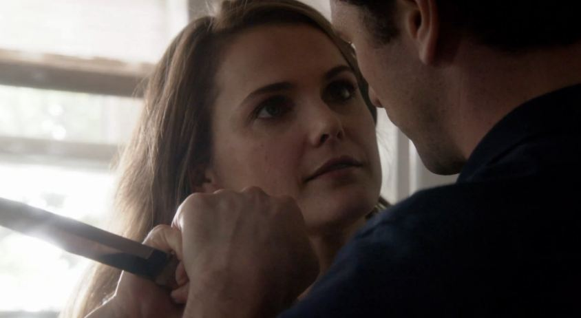 The Americans Season 1 DVD Column: The Americans: Season One, Cutie and the Boxer, Young Detective Dee, To Dance Like a Man