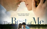 Michelle Monaghan and James Marsden See The Best of Me in New Poster