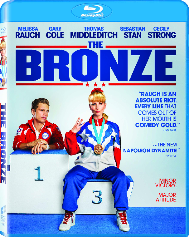 The Bronze Celebrates Gymnastics' Legacy with Hope's Olympic Home Viewing Kit