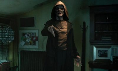 The Bye Bye Man Movie Review