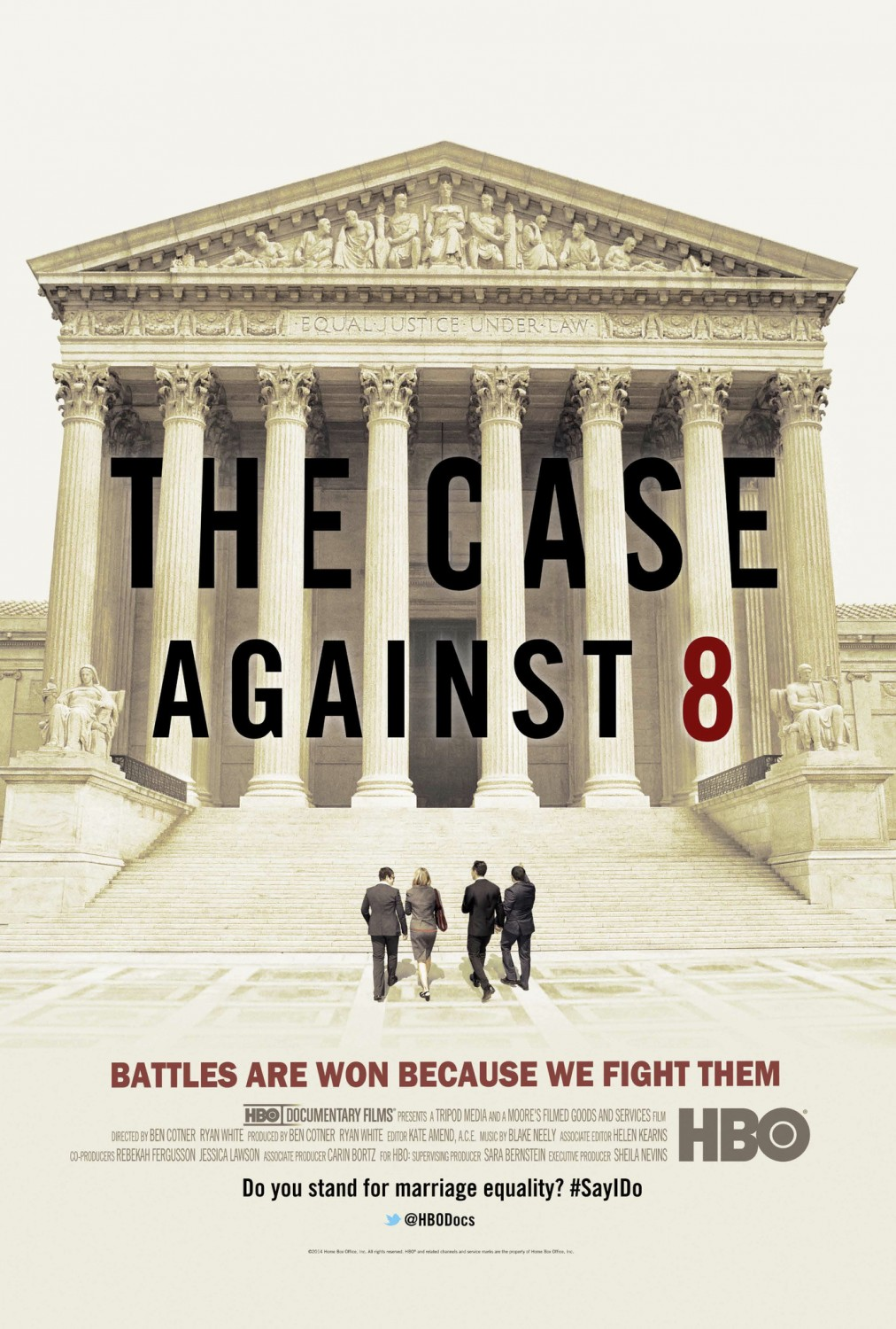 The Case Against 8 Movie Review The Case Against 8 Movie Review