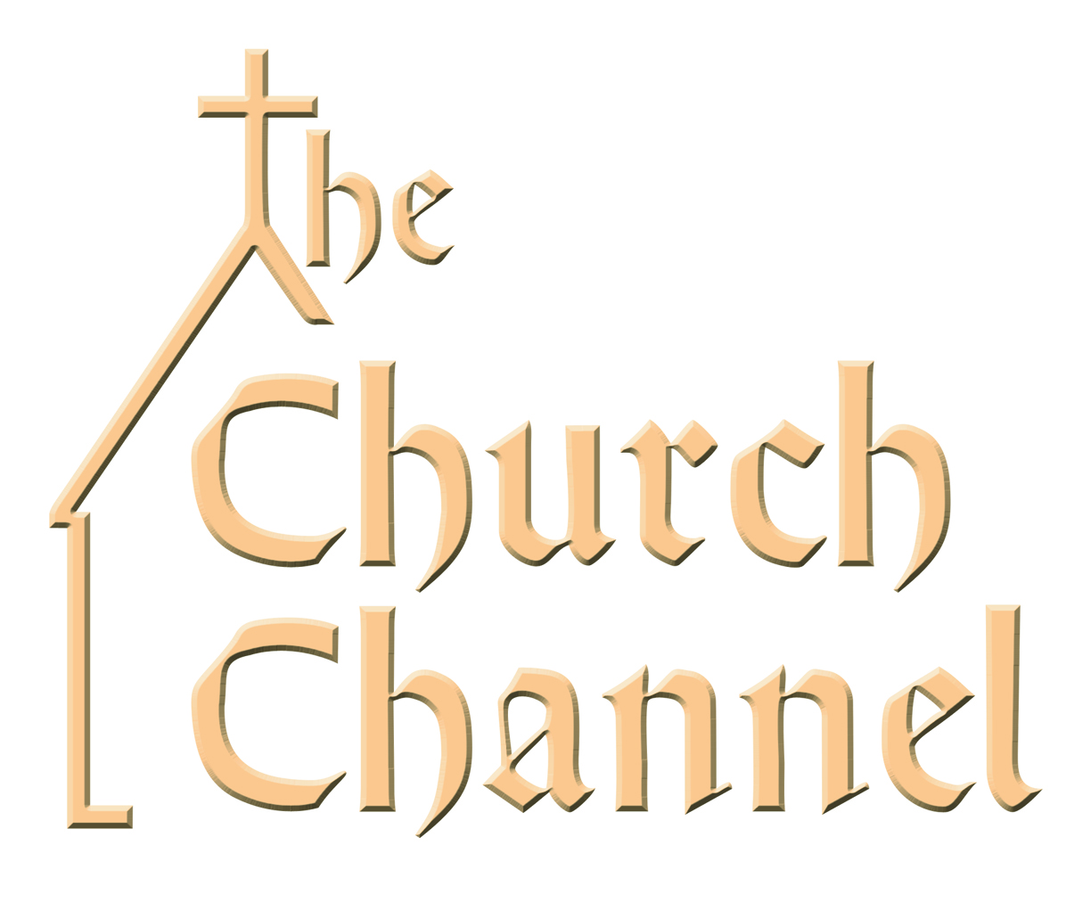 The Church Channel Logo Watch The Church Channel for Free on FilmOn