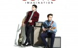 The Como Brothers Band's Imagination EP Review