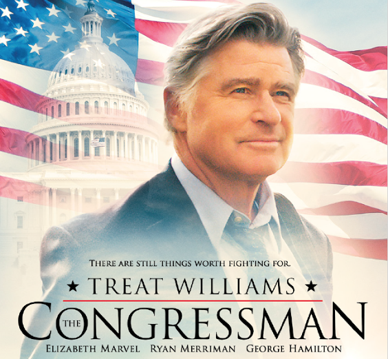 The Congressman Exclusive Clip Reflects on Political Climate For Election Day