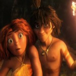 The Croods Movie Review 150x150 The Croods Posters Evoke Family Friendly Fun